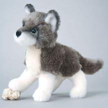 Wolf Cub Plush