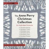 Anne Perry Christmas Collection