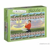 Crazy Cat Lady Puzzle