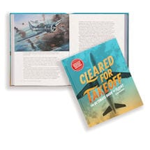 Cleared for Takeoff: The Ultimate Book of Flight