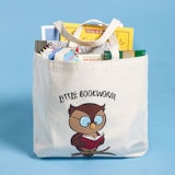 "Well-Read Kids' Pack - ""Little Bookworm"" (ages 6 to 8)"