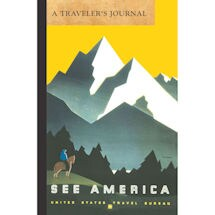 See America: A Traveler's Journal