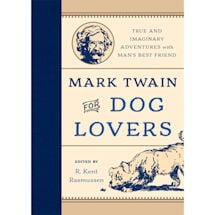 Mark Twain for Dog Lovers