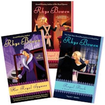 Royal Spyness Mystery Series