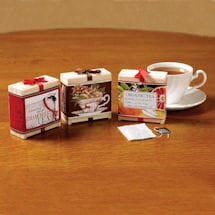 Tea Boxes - Orange Spice