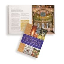 The Secret Language of Churches and Cathedrals: Decoding the Sacred Symbolism of Christianity's Holy Buildings
