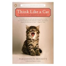 Think Like a Cat (Updated and Expanded Edition)
