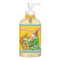Bunny Bicycle Guest Soap
