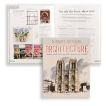 5-Minute Sketching: Architecture