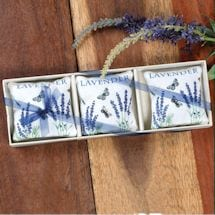 Lavender Sachets - Set of three