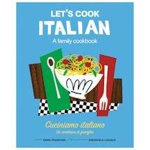 Let's Cook Italian