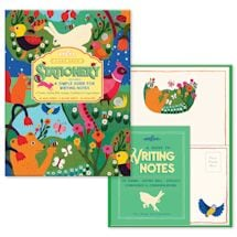 Lost Arts Stationery Set