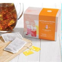 Garden Herbal Tea Collection - Set of 12 tea bags