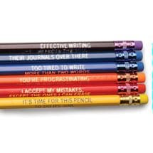 Grammar Lessons Pencils