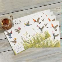 Hummingbirds Placemats