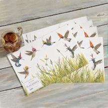 Hummingbirds Placemats