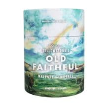 National Parks Candles - Yellowstone's Old Faithful