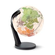 Mini Antique Desk Globe