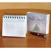 365 Happy Days Calendar