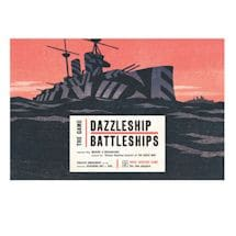 Dazzleship Battleships Game