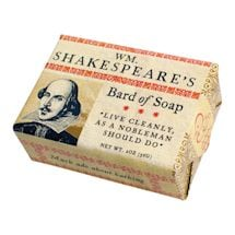Shakespeare's Bard of Soap (set 3)