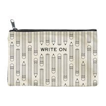 Write On Pencil Pouch