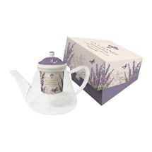 La Lavande Tea Pot