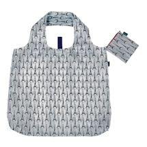 Blu Bags: Eiffel Tower (gray)