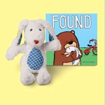 <i>Found</i> Plush Bunny