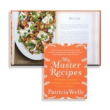 My Master Recipes: 165 Recipes to Inspire Confidence in the Kitchen