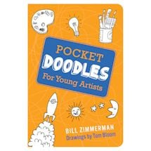 Pocket Doodles for Young Artists