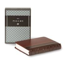 The Psalms: Chestnut