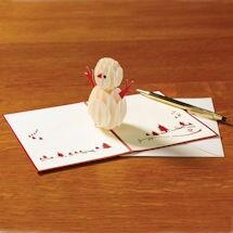 Snowman Cards (set 2)