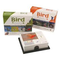 2018 Bird a Day Calendar: East & Central N. America