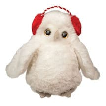 Ear Muff Owl