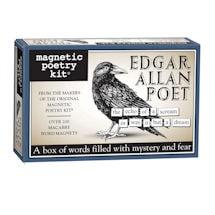 Edgar Allan Poet Magnetic Poetry Kit
