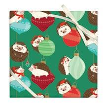 Hedgehog Giftwrap