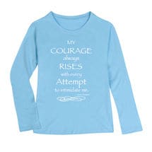 Jane Austen Courage Tee
