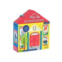 My Pop-Up Schoolhouse
