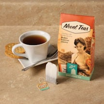 Novel Teas Modern American Classics (box 25)
