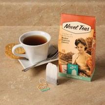 Novel Teas Modern American Classics (box 25)