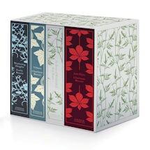 Penguin Classics Brontë Boxed Set