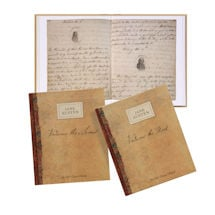 Jane Austen: In Her Own Hand