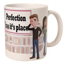 Intellectual Collective Noun Mugs: A Correction of Grammarians