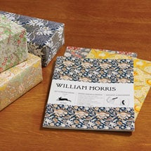 William Morris Decorative Papers