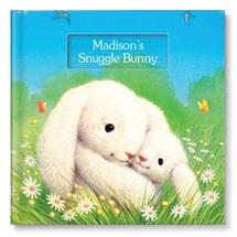 My Snuggle Bunny Book