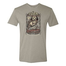Bard Owl T-Shirt