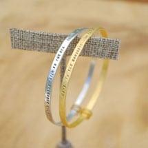 Emerson Bracelet - Sterling Silver
