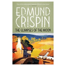 Gervase Fen Mysteries - The Glimpses of the Moon