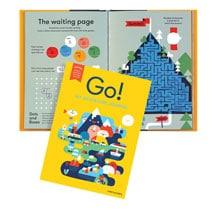 Go! My Adventure Journal